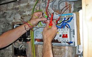 Описание норм и правил по размещению электрики в бане