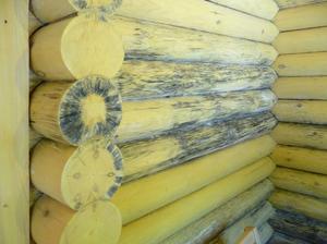 Чем обрабатывают древесину