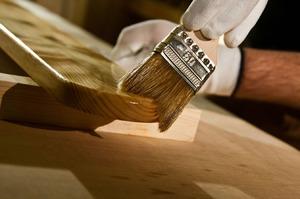 Чем обработать древесину