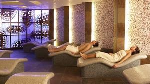 Лежаки для турецких бань