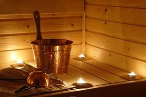 Противопоказания к посещению бани и сауны