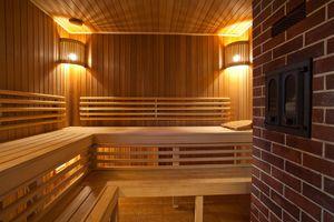 Что понадобится для работы в бане