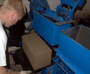 Установка для производства строительных блоков своими руками фото 195