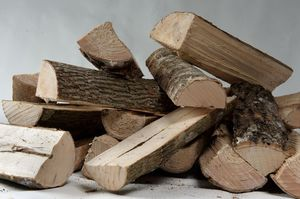 Разновидности дров: какие дрова лучше для топки печки