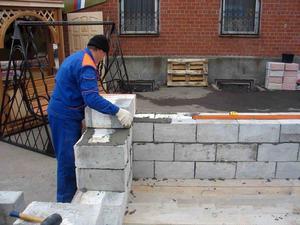 Положительные стороны использования пеноблоков для строительства