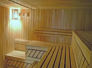 Особенности утепления парной в бане