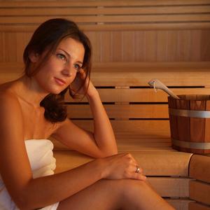 Парная в бане: строим сами