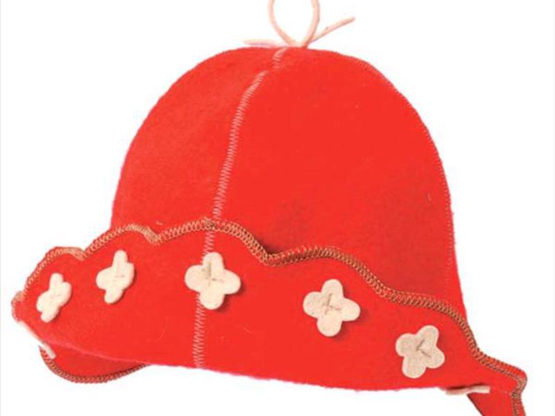 Прикольная шапка для бани своими руками: техника выполнения валяных войлочных и хлопковых шапок