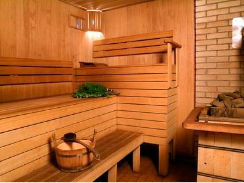 Печь для русской бани