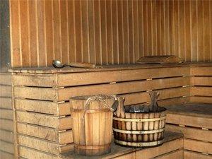 Паро и гидроизоляция бани