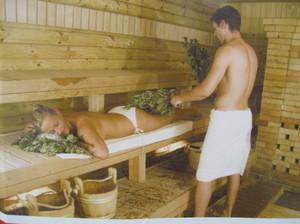 Можно ли в баню при простуде