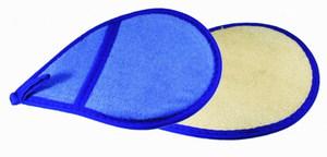 Вязание мочалок для бани крючком: рекомендации для начинающих