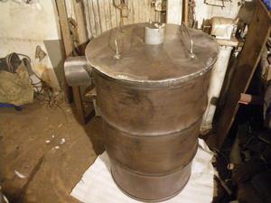 Электрическая печь для бани - советы по выбору и правила