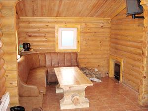 Особенности интерьера русской бани с фото
