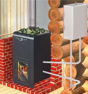 Теплообменник для железной печи своими руками Паяный теплообменник KAORI D070 Ижевск