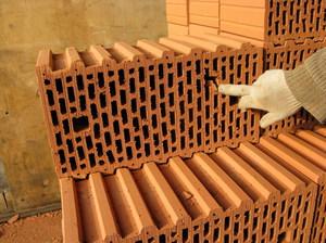 Керамзитобетонные блоки - удобный материал