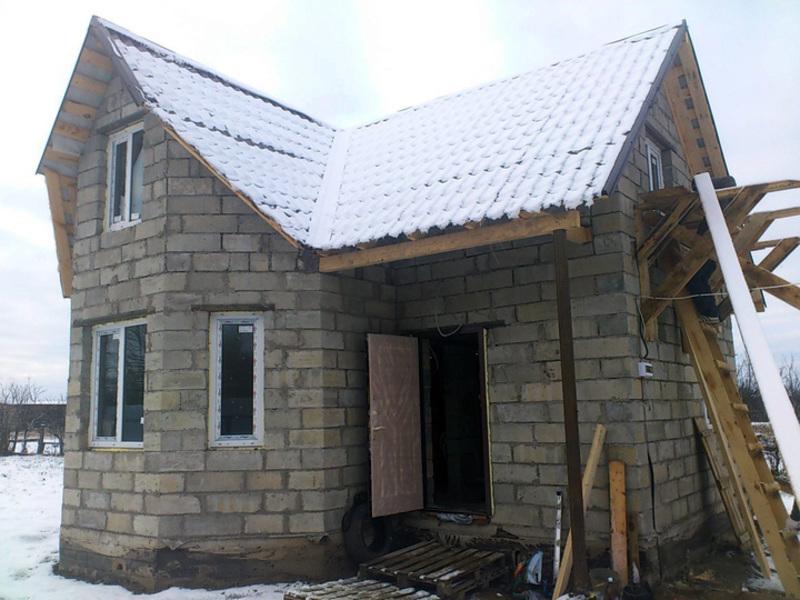 Как построить баню из пеноблоков своими руками — пошаговая ...: http://bane.guru/stroitelstvo-bani/vybor-materialov/stroim-banyu-iz-penoblokov-foto.html