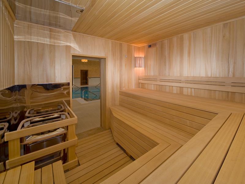 Дизайны и планировки бань