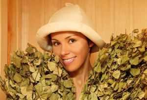 Польза русской бани для женщин