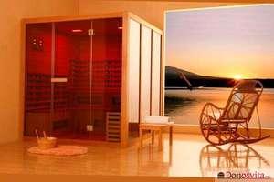 Инфракрасная баня польза и вред