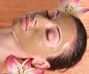Банные маски и скрабы для лица, волос и тела