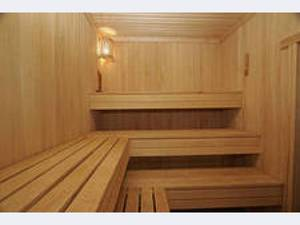 Отделочные материалы в бане